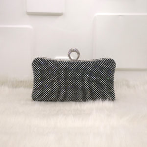 Rhinestone Vintage Evening Bags for Women