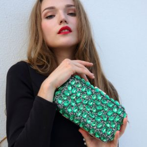 Luxury Women's Beaded Evening Bags