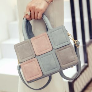 Women's Casual Leather Top-Handle Bags