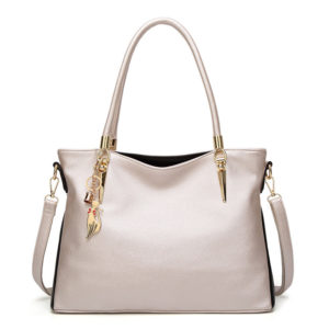 Luxury Women's PU Tote Bags