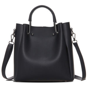 Set of 2 Fashionable Matching Bags for Women